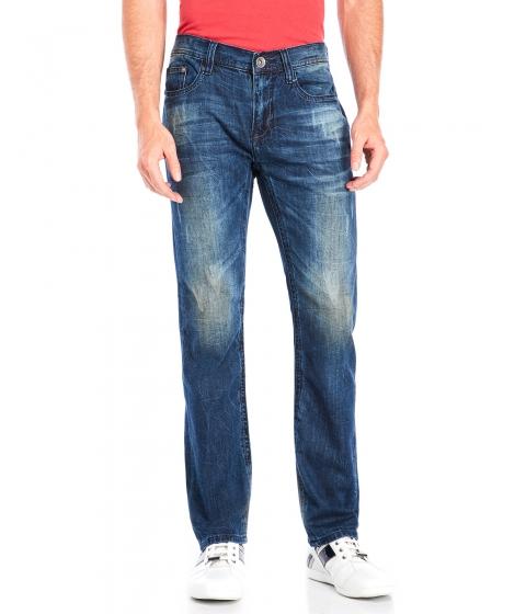 Imbracaminte Barbati Seven7 Slim Straight Jeans Matchless