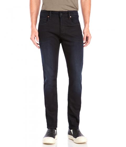 Imbracaminte Barbati G-STAR RAW 3301 Slim Slander Jeans Dark Indigo