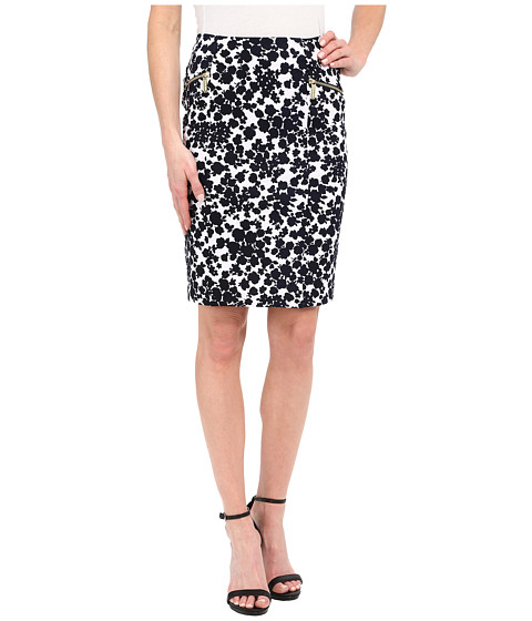 Imbracaminte Femei Michael Kors Gemma Pencil Skirt New Navy