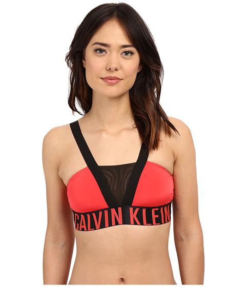 Imbracaminte Femei Calvin Klein Underwear Intense Power Bralette Entice