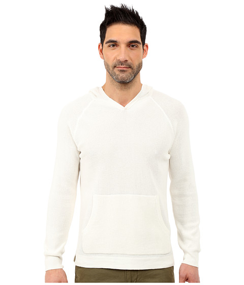 Imbracaminte Barbati Lucky Brand Core Hood Sweater Marshmallow