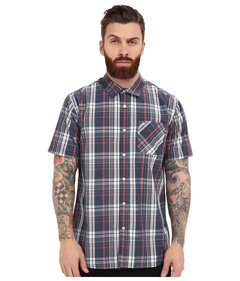 Imbracaminte Barbati Rip Curl Floyd Long Sleeve Flannel Navy