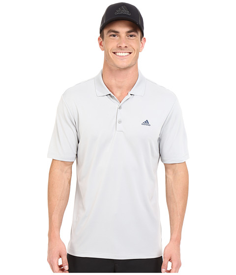 Imbracaminte Barbati adidas Golf Branded Performance Polo Stone