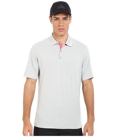Imbracaminte Barbati adidas Range Jersey Polo Stone Heather