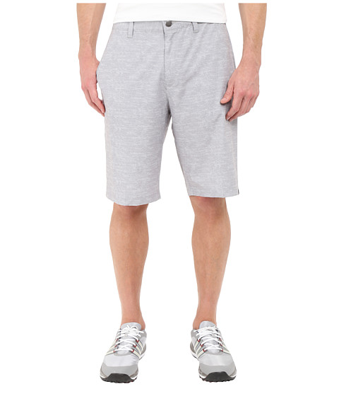 Imbracaminte Barbati adidas Golf Ultimate Heather Shorts Solid Grey