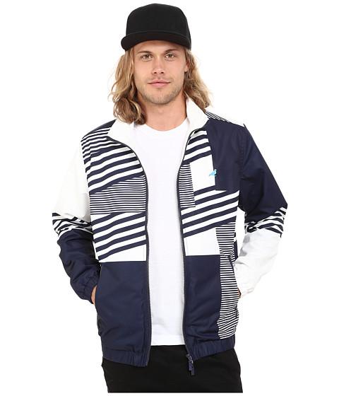 Imbracaminte Barbati Staple Dazzle Jacket Navy