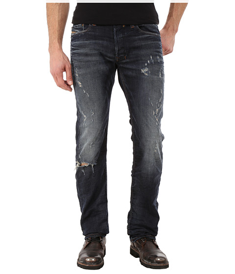 Imbracaminte Barbati Diesel Safado Trousers in Denim 844T Denim