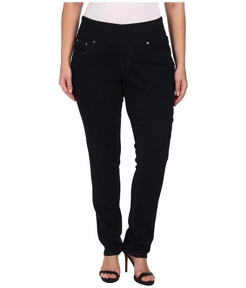 Imbracaminte Femei Jag Jeans Plus Size Malia Pull-On Slim Leg in After Midnight After Midnight