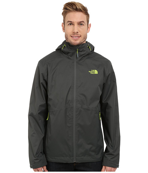 Imbracaminte Barbati The North Face Arrowood TriClimatereg Jacket Spruce GreenSpruce Green