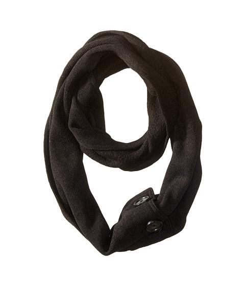 Accesorii Femei Patagonia Better Sweater Scarf Black