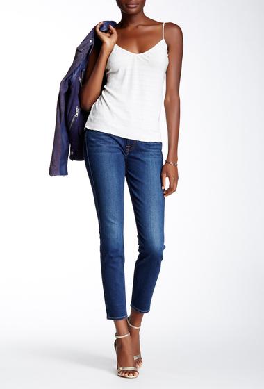 Imbracaminte Femei 7 For All Mankind Gwenevere Ankle Skinny Jean VBRTRCHBLU
