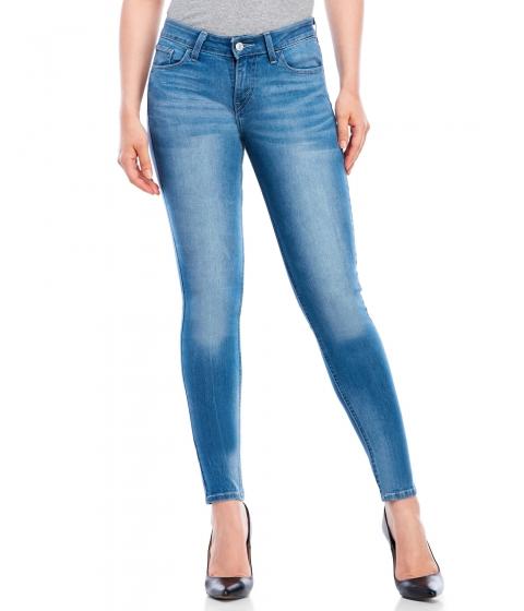 Imbracaminte Femei Levi's 535 Super Skinny Jeans Blue