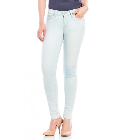Imbracaminte Femei Levi's 711 Skinny Jeans Beach Fossil