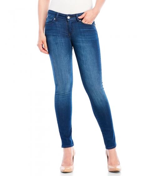 Imbracaminte Femei Levi's 711 Skinny Jeans Mountain Sound