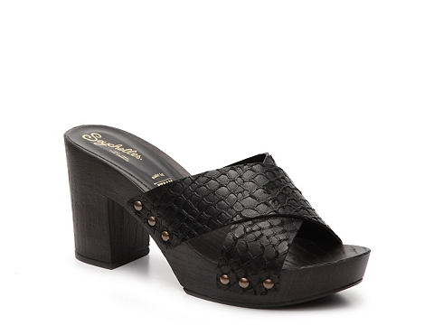 Incaltaminte Femei Seychelles Advanced Sandal Black