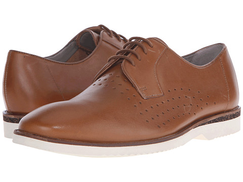 Incaltaminte Barbati Clarks Tulik Edge Tan Leather