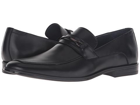 Incaltaminte Barbati Calvin Klein Nikolas Black Leather
