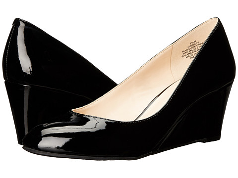Incaltaminte Femei Nine West ISpy Black Synthetic