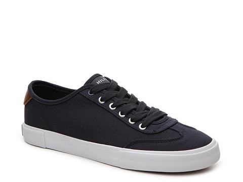 Incaltaminte Barbati Tommy Hilfiger Platt Sneaker Navy