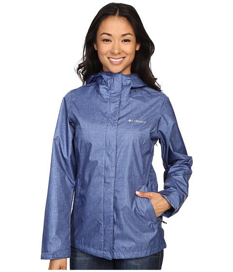 Imbracaminte Femei Columbia Arcadiatrade Print Jacket Bluebell Chambray