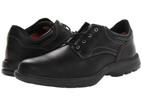 Incaltaminte Barbati Timberland Earthkeepersreg Richmont Oxford Black Smooth