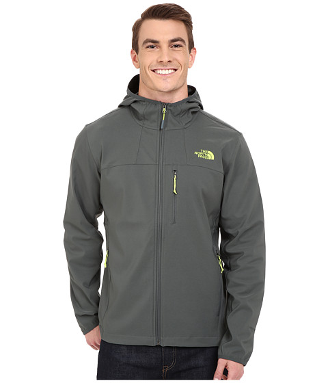Imbracaminte Barbati The North Face Nimble Hoodie Spruce GreenSpruce Green