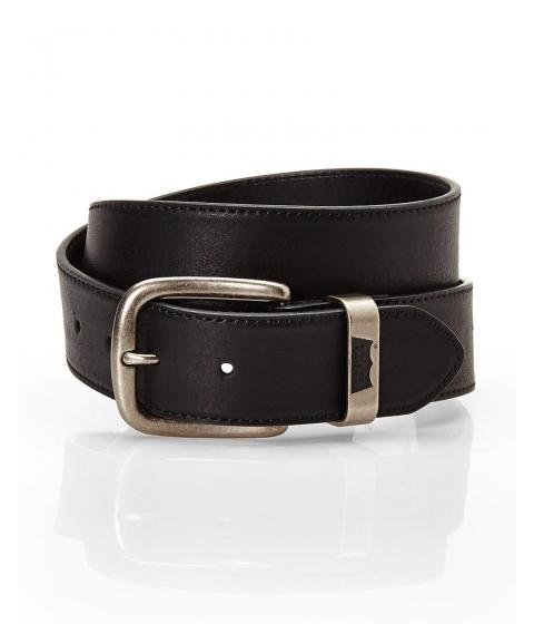 Accesorii Barbati Levi's Tonal Logo Belt Black