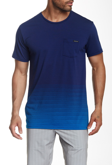 Imbracaminte Barbati Oakley Yuppy Knit Pocket Tee Electric Blue