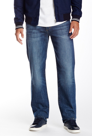 Imbracaminte Barbati Joe's Jeans Straight Leg Classic Fit Jean DANFORTH