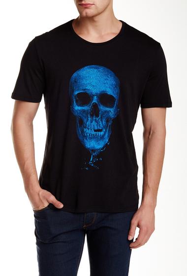 Imbracaminte Barbati The Kooples Skull Graphic Tee BLACK