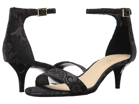 Incaltaminte Femei Nine West Leisa BlackBlack Fabric