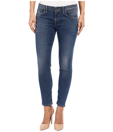Imbracaminte Femei Hudson Finn Boy Skinny Jeans in Moonlit Moonlit