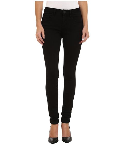 Imbracaminte Femei Jag Jeans Westlake Mid Rise Skinny Republic Denim in Black Black