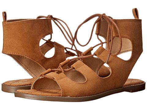 Incaltaminte Femei Chinese Laundry Guess Who Cocoa Micro Suede