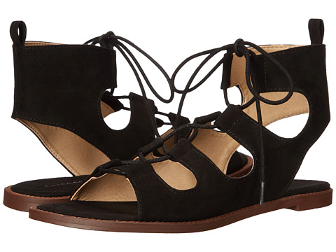 Incaltaminte Femei Chinese Laundry Guess Who Black Micro Suede