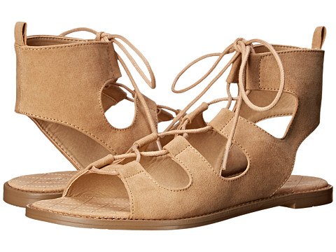 Incaltaminte Femei Chinese Laundry Guess Who Cafe Micro Suede