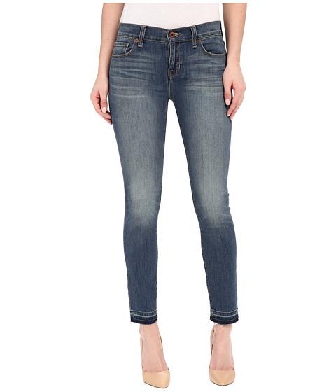 Imbracaminte Femei Lucky Brand Brooke Ankle Skinny in Hatfield Hatfield