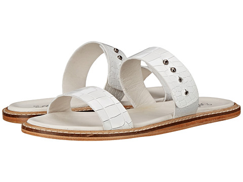 Incaltaminte Femei Seychelles Interstate White Croco