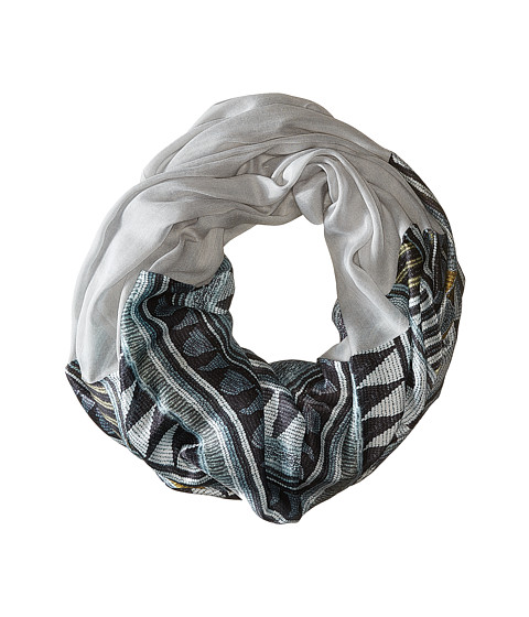 Accesorii Femei Echo Design Island Beads Tubular Wrap Black