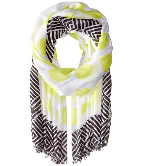Accesorii Femei Echo Design Tutti Frutti Wrap White