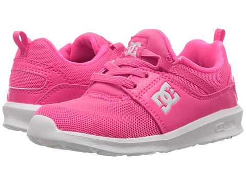Incaltaminte Fete DC Heathrow (Toddler) Pink