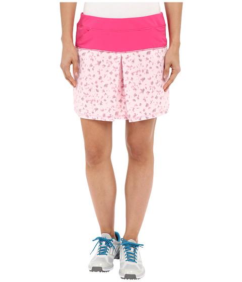Imbracaminte Femei adidas Tour Mixed Print Pull On Skort Raspberry Rose