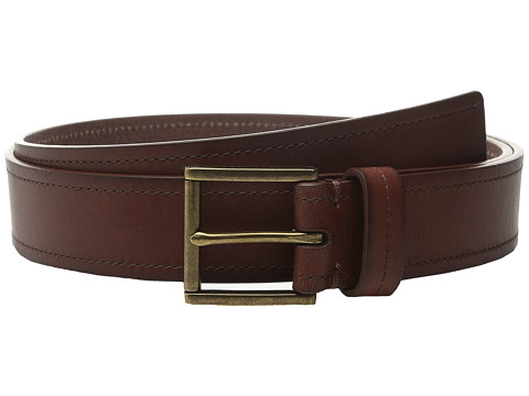 Accesorii Barbati Cole Haan 35mm Flat Strap with Stitch and Burnishing Belt Woodbury