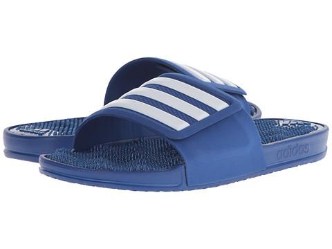Incaltaminte Barbati adidas adissage 20 M Stripe EQT BlueWhite