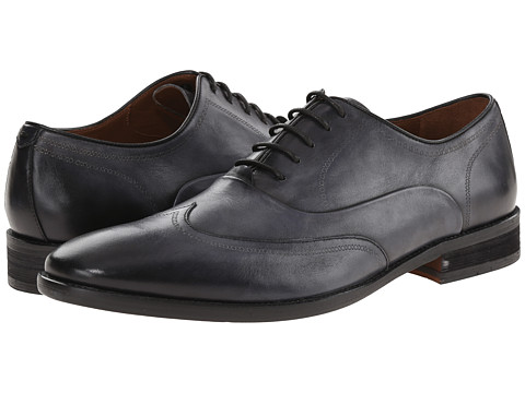 Incaltaminte Barbati John Varvatos Staley Wingtip Lead 1