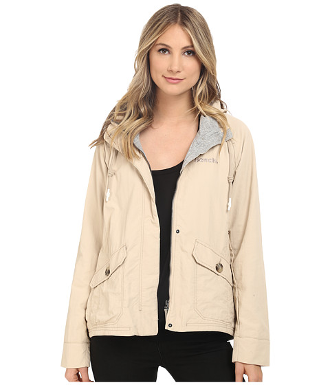 Imbracaminte Femei Bench To Do List Jacket Doeskin