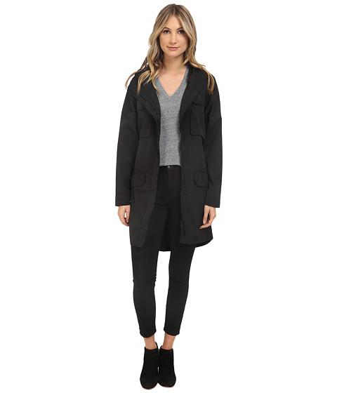 Imbracaminte Femei Bench Lacquer Jacket Jet Black