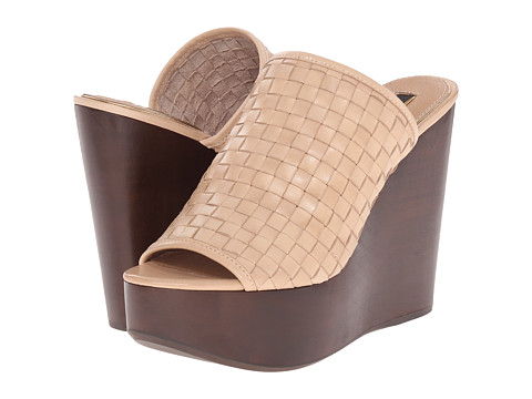 Incaltaminte Femei Rachel Zoe Kiley Natural Brushed Woven Leather