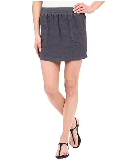 Imbracaminte Femei Allen Allen Short Cargo Skirt Flint