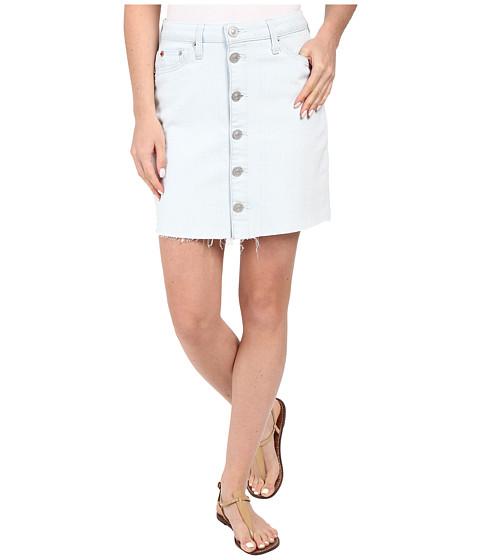 Imbracaminte Femei Hudson Cammy Button Front Skirt Seaside